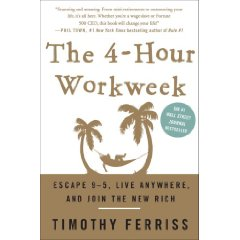 The 4-Hour Workweek