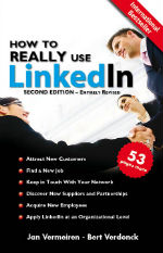 """How to REALLY use LinkedIn"" International Bestseller"